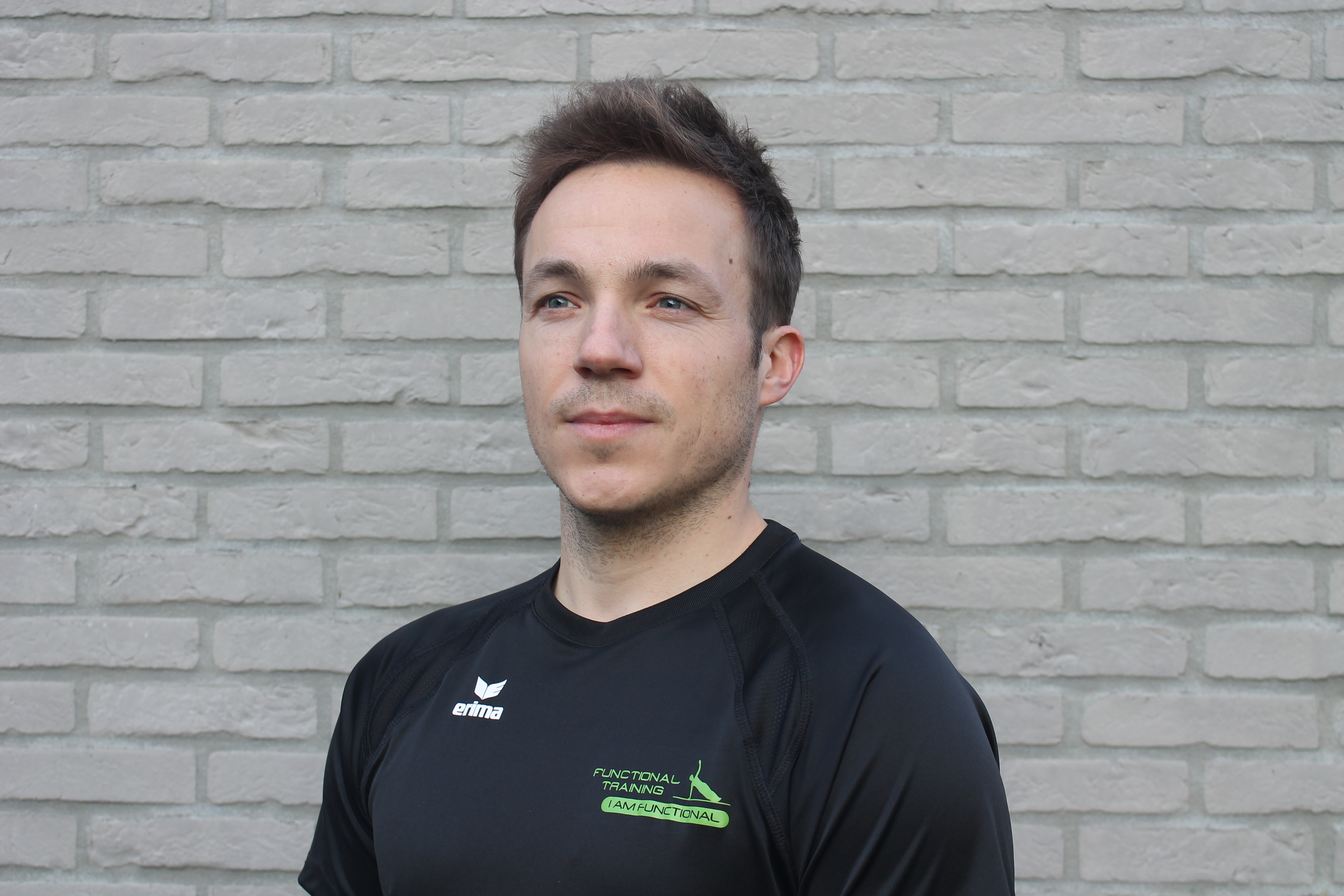 John Cutting - Personal Trainer